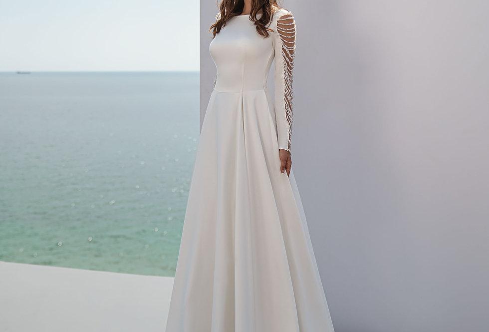 Rochie de mireasa Martha