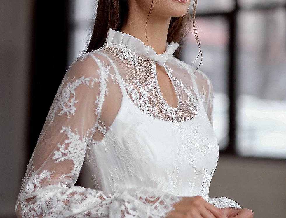 Rochie de mireasa Melissa