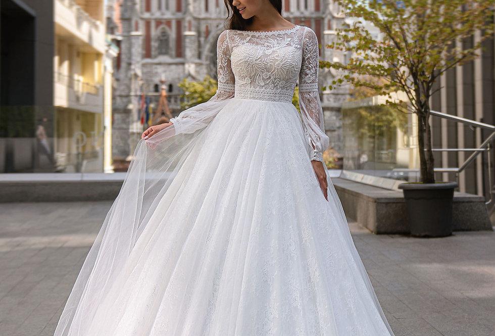 Rochie de mireasa EN 21-562