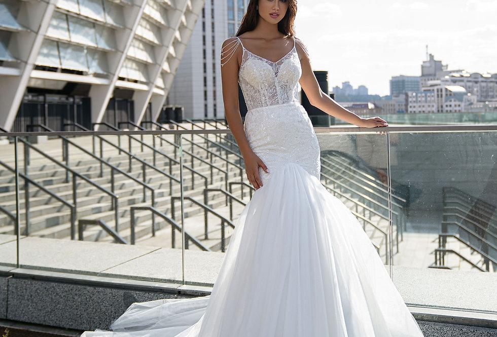 Rochie de mireasa EN 21-580