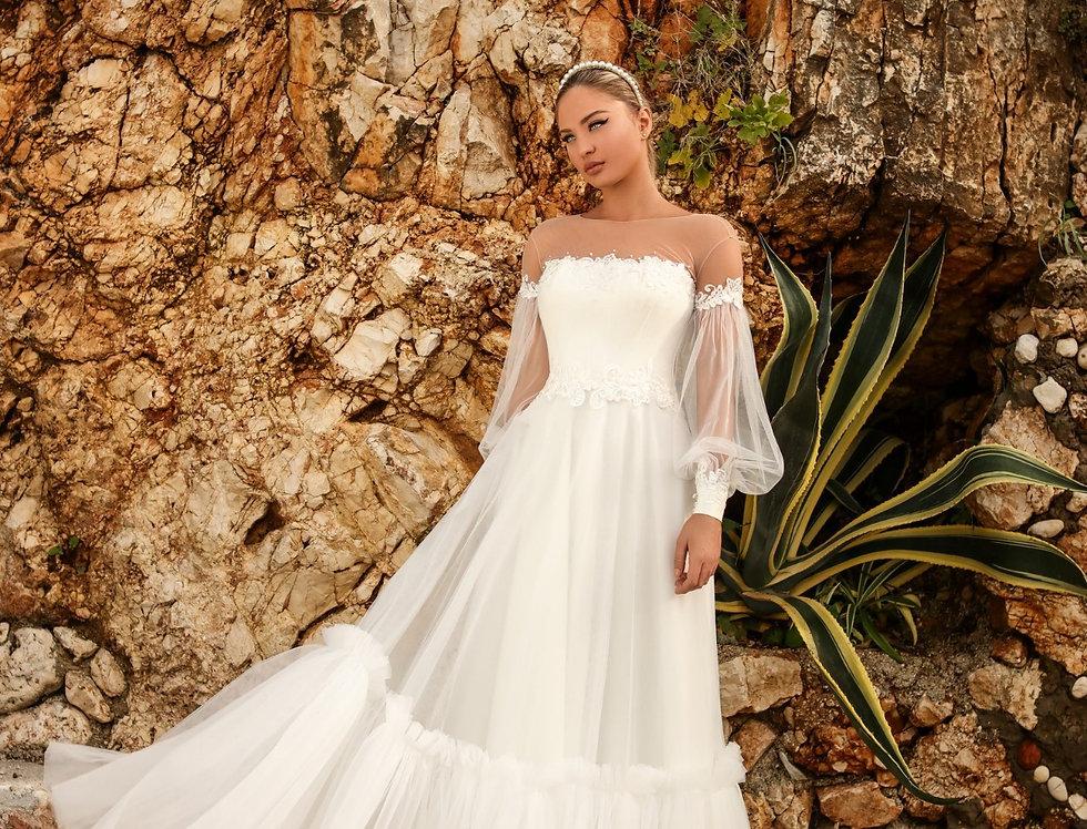 Rochie de mireasa LV2141