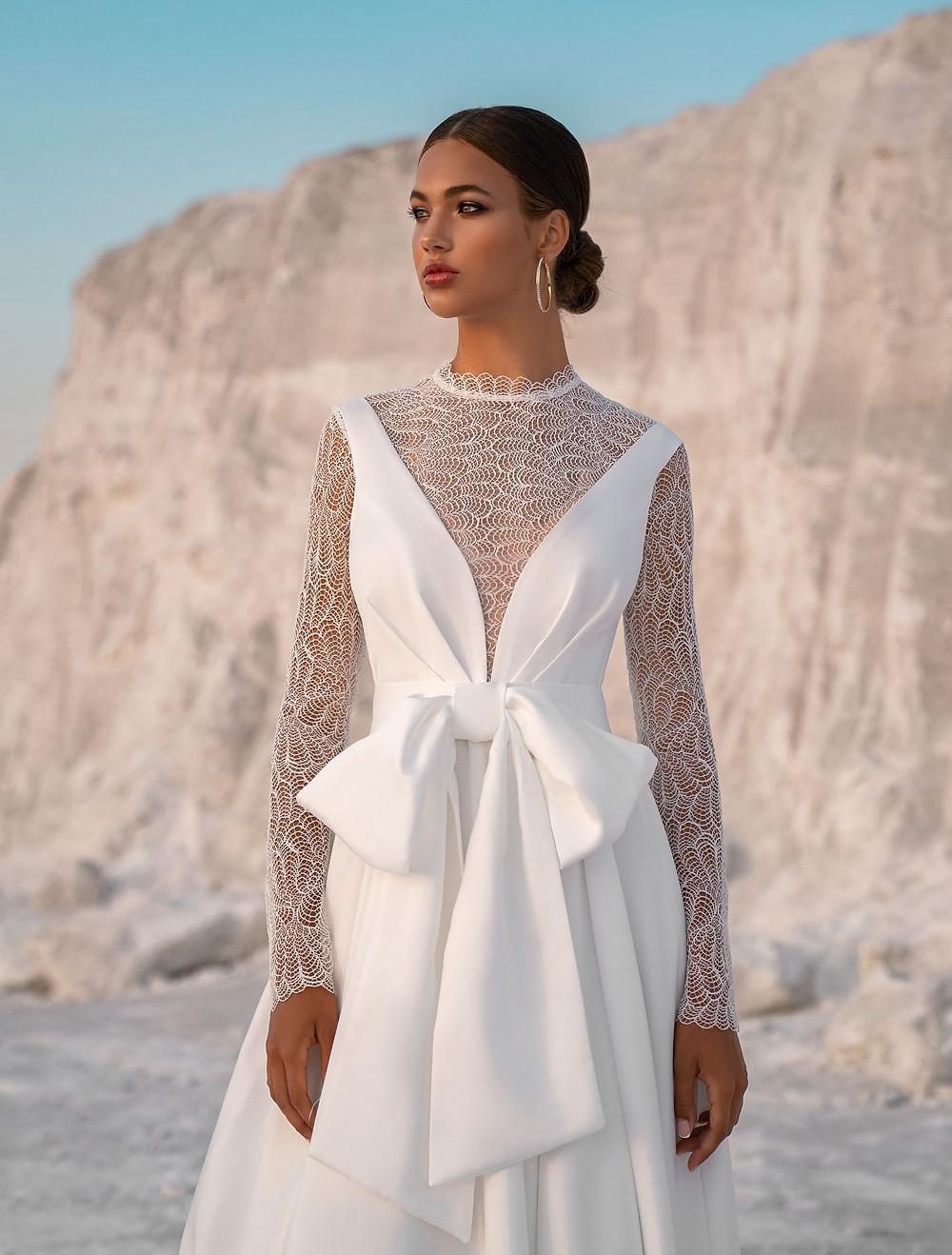 rochii de mireasa, rochii de mireasa A line, rochii de mireasa tip A, rochii de mireasa ieftine