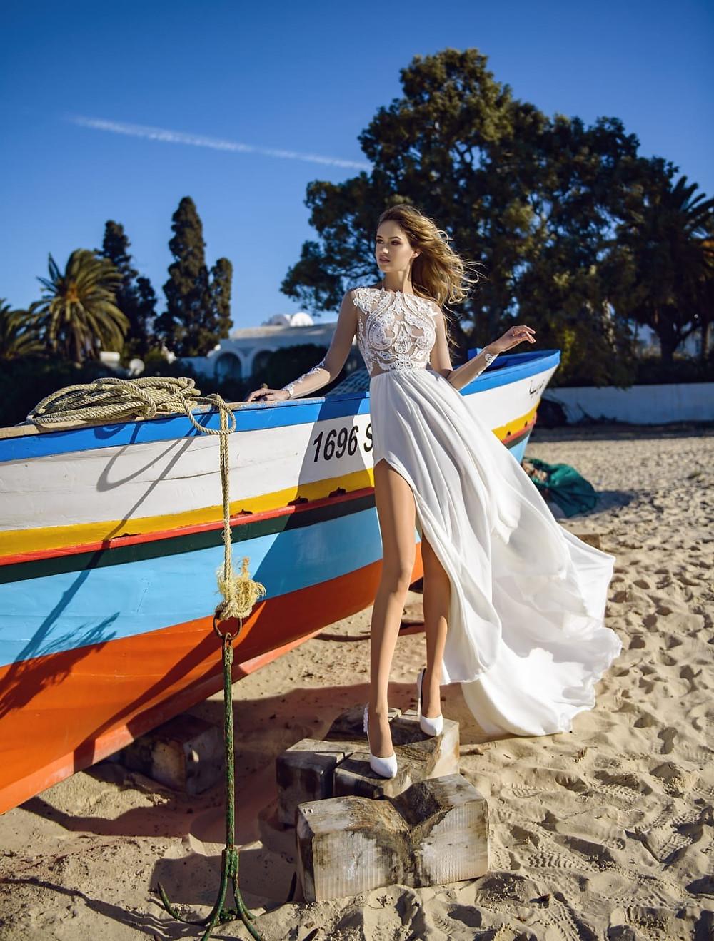 rochii de mireasa lux, rochii de mireasa eden bride, rochii de mireasa bucuresti, rochii de mireasa plaja