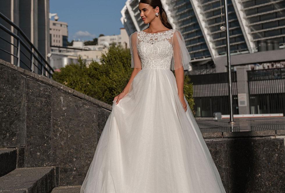 Rochie de mireasa EN 21-590