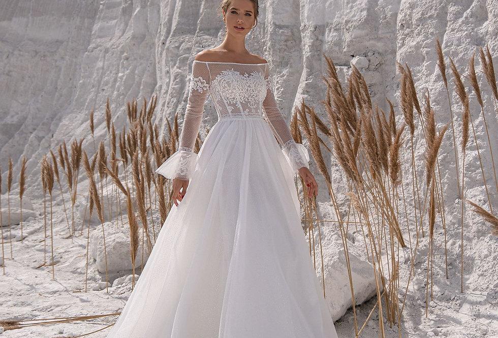 Rochie de mireasa EM-012