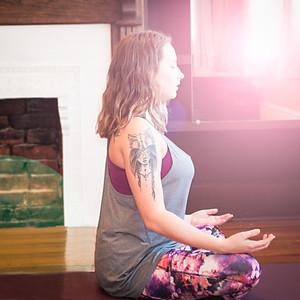 Blue Lotus Yoga