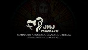 Missa abre preparativos para viagem dos seminaristas ao Panamá para a JMJ 2019