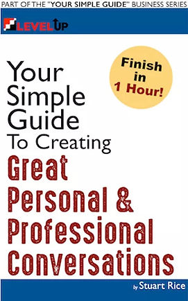 Guide to Great Personal & Professional C