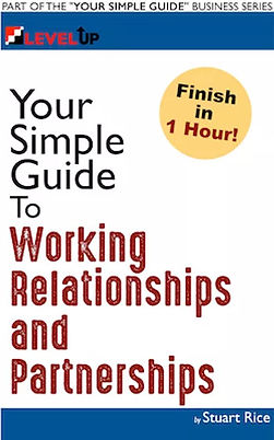 Guide to Working Relationships and Partn
