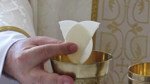 Tríduo Pascal no Seminário - Sábado Santo e Domingo da Páscoa