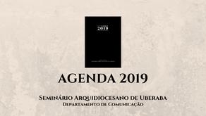 Faça o download de nossa Agenda Oficial 2019