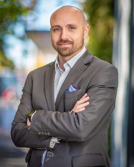 Meet Stuart Rice - Level Up Business Cou