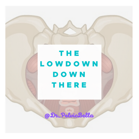 The Lowdown, Down There