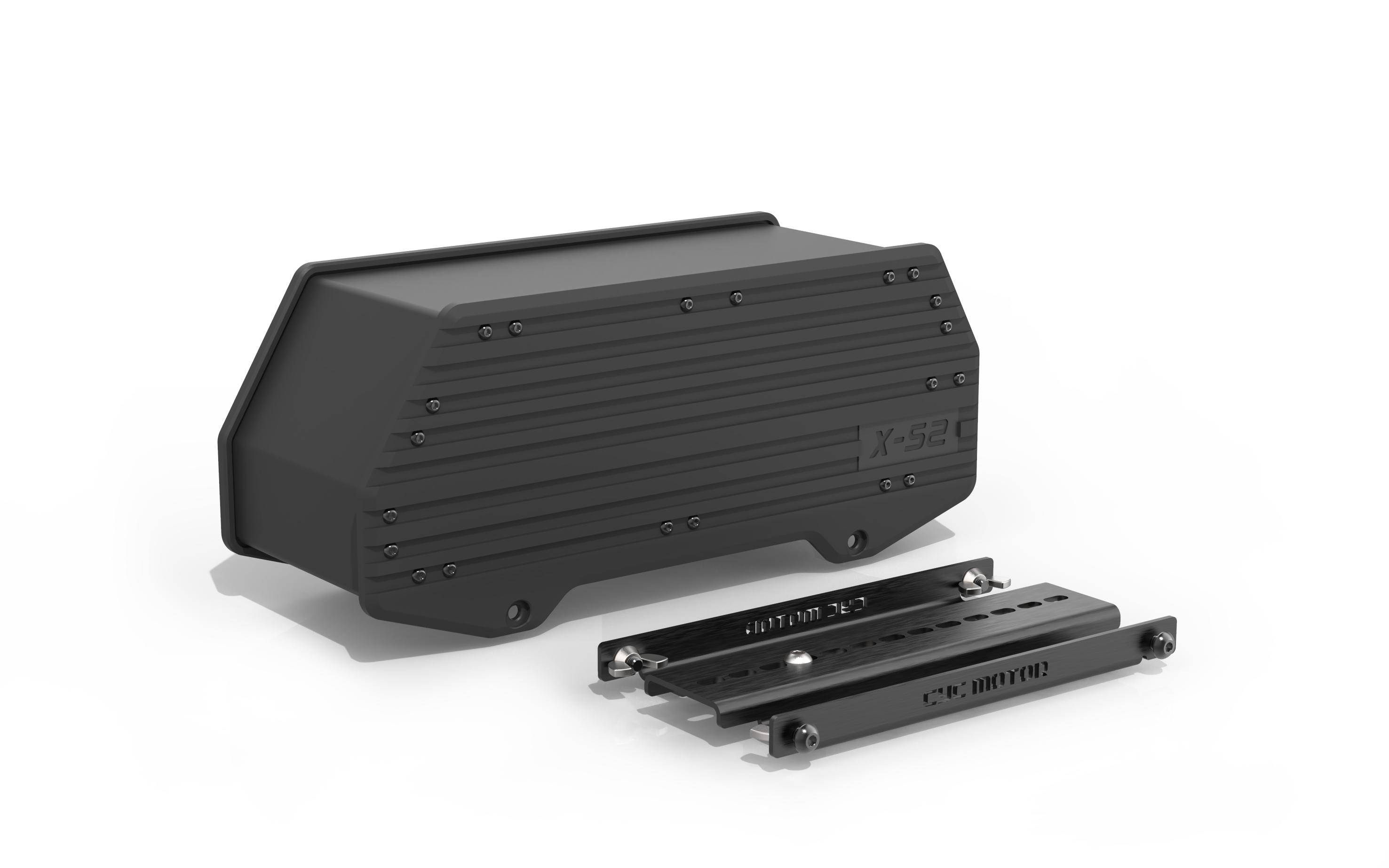 X-Series Batteries