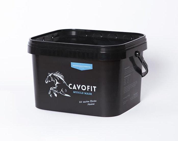 CAVOFIT Muscle Mash