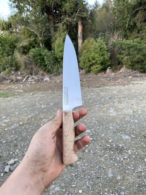 7 Inch chefs knife (Unknown handle 3)
