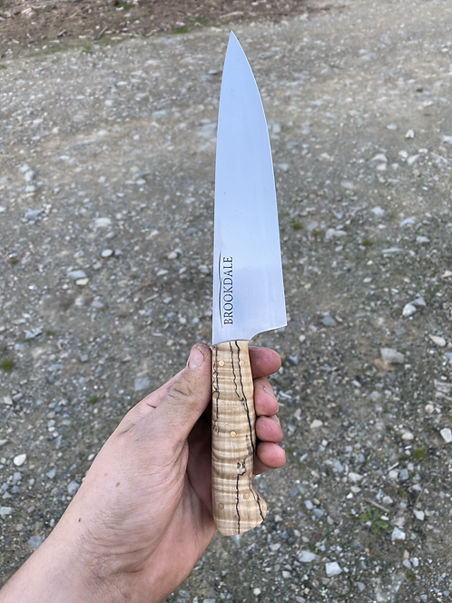 7 Inch chefs knife (Unknown handle 2)