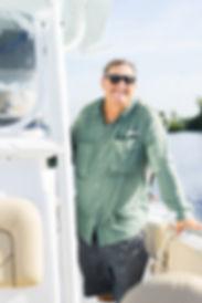 Salt Water Livin LLC, Captain Peter Richard Charter Fishing and Boat Touring