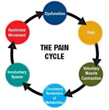 Chronic Pain; Breaking the Cycle