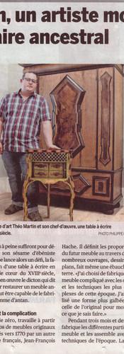 """La Broye"" du 07 juin 2018"