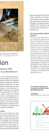 """""""La Forêt"""" juin 2020"""