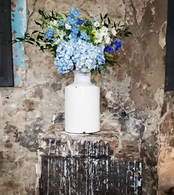Vases for hire