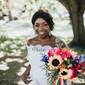 Life as a London wedding florist