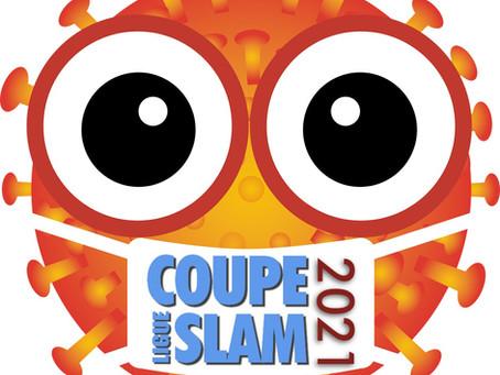 COUPE DE LA LIGUE SLAM DE FRANCE 2021