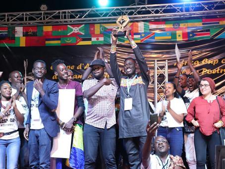 Al Fàruq - Le décès du tout premier vainqueur de la Coupe d'Afrique de Slam Poésie