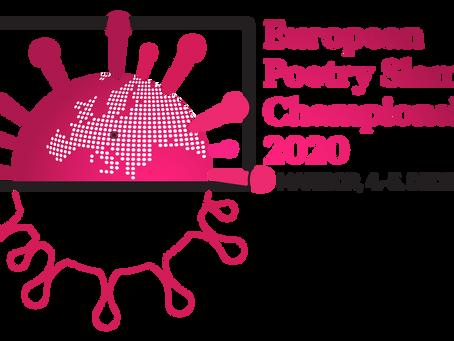 Championnat d'Europe de Slam Poésie 2020