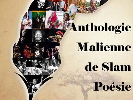 1ère Anthologie Malienne de Slam Poésie