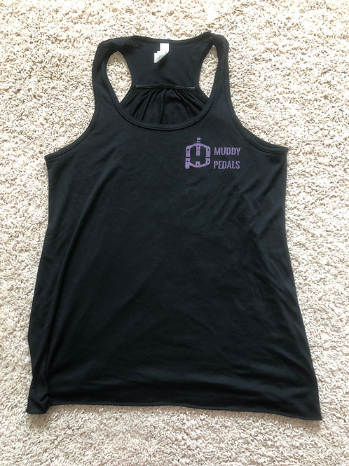 Muddy Pedals Tank Top