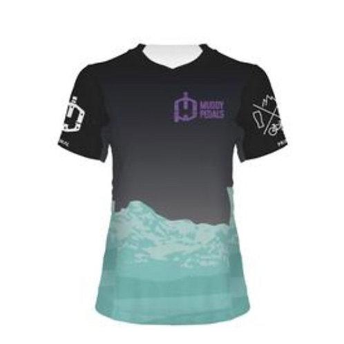 2021 Jersey short sleeve