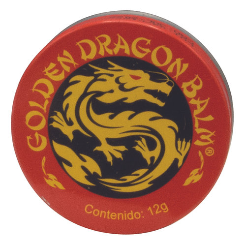 Golden Dragon Balm