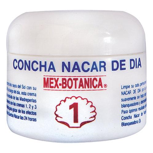 Concha Nácar 1