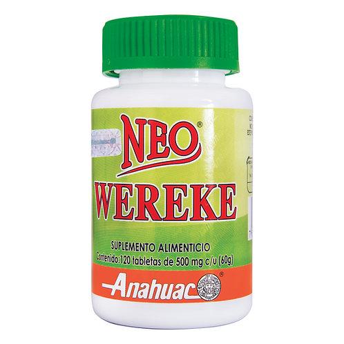 Neo Wereke