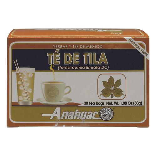 Té de Tila