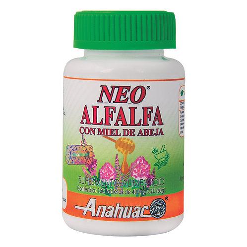 Neo Alfalfa con Miel 150