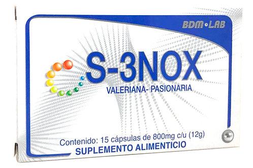 S3-NOX