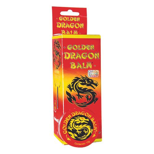 Exhibidor Golden Dragon Balm