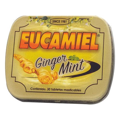 Eucamiel Ginger Mint