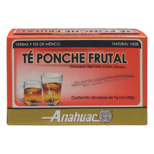 Té Ponche Frutal