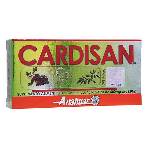Cardisan