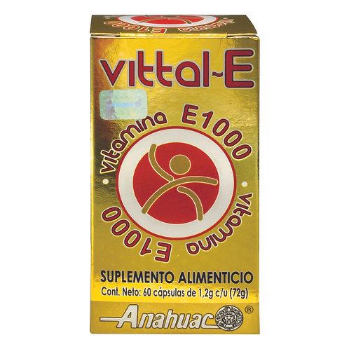 Vittal E