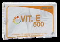 VIT. E 500