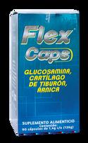 FLEX CAPS