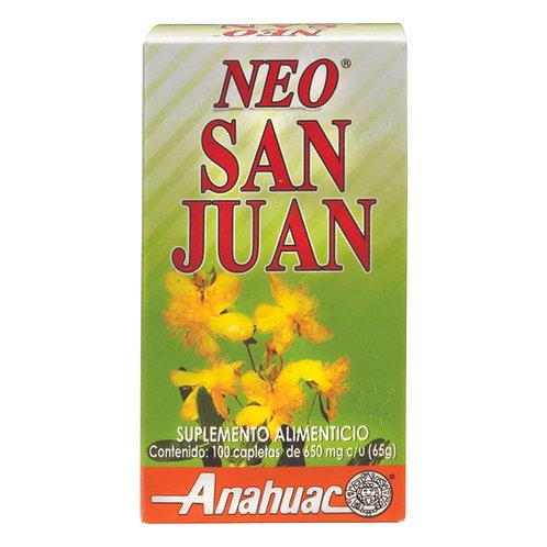 Neo San Juan