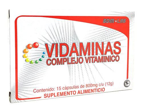 VIDAMINAS