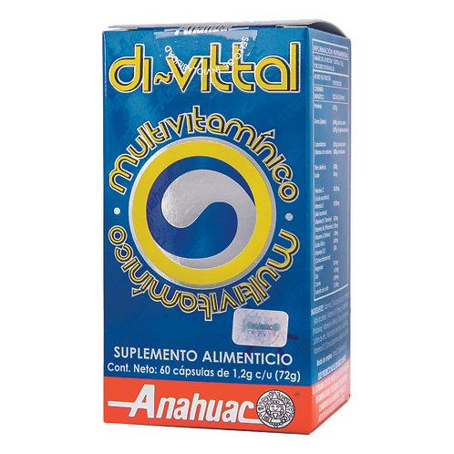 Di-Vittal