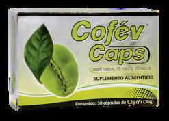 COFÈV CAPS